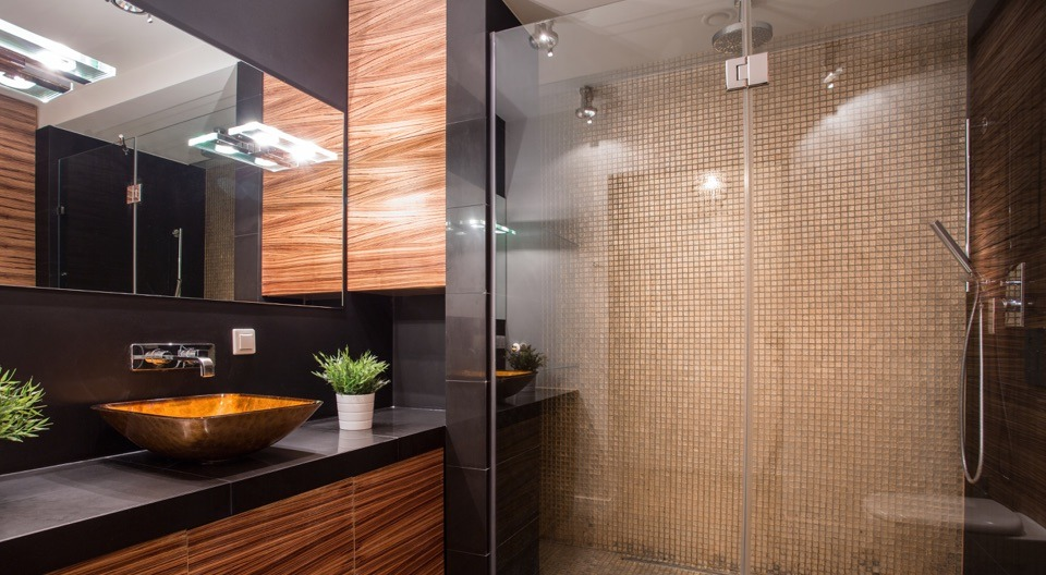 Protect Your New Clearlite Bathroom with Diamond Fusion