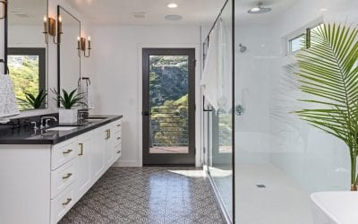 Diamond Fusion can protect your new shower glass – here's how