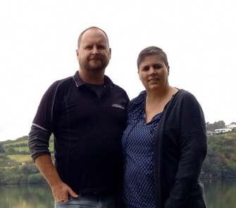 Fraser & Toni